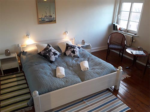 bed and breakfast, holstebro,ulfborg,ringkoebing,thorsminde,nissum
